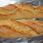 Baguette Inratable ! maison délicieuses
