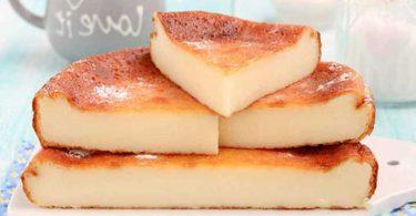 Gâteau au yaourt recette facile et très bon