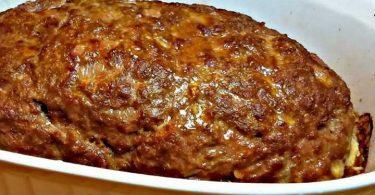 Pain de viande facile : la meilleure recette