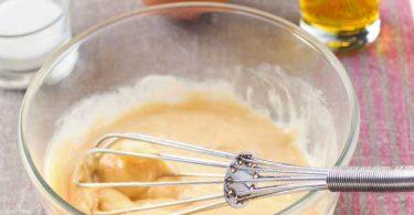 Recette de la pâte à beignets facile à faire