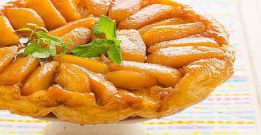 Tarte tatin aux pommes la MEILLEURE recette
