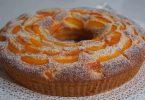 Gâteau aux abricots facile et rapide parfait pour le petit déjeuner