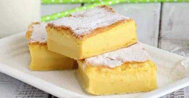 Gâteau magique : la meilleure recette