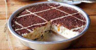 Gateau sans cuisson, le goût traditionnel dans un dessert froid !